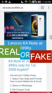 www.k4-note-at-499rs.in:
