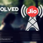 no network jio sim solved
