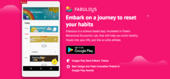 7 Cool Motivational Apps For Android