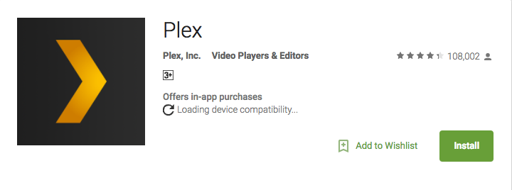 plex 10 amazing android apps you should know about