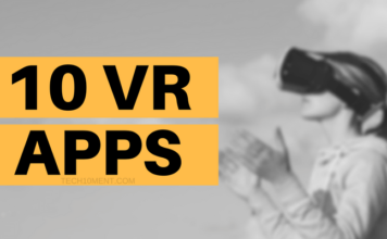 Best VR apps for android and ios