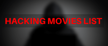 hacking movies list