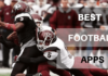 best football games
